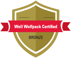 Bronze Certification