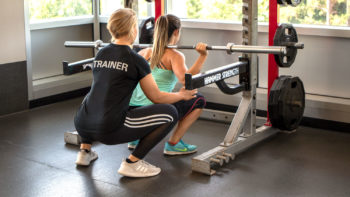 Student Personal Training