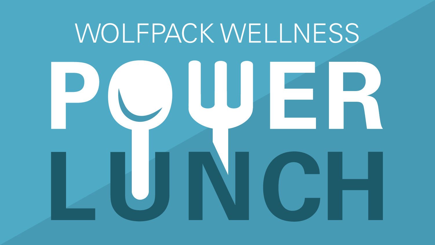 Wolfpack Power Lunch